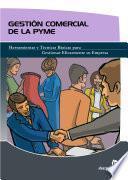 Gestión Comercial de la Pyme