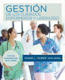Gestión de los cuidados enfermeros y liderazgo