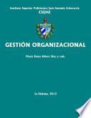 Gestión organizacional: guía del estudiante