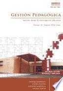 Gestión pedagógica en la provincia de Córdoba
