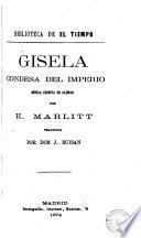 Gisela condesa del imperio