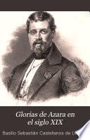Glorias de Azara en el siglo XIX