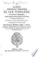 Glorias históricas y religiosas de San Fernando