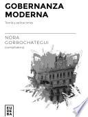 GOBERNANZA MODERNA