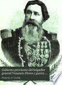 Gobierno provisorio del brigadier general Venancio Flores y guerra del Paraguay