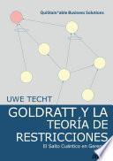 Goldratt y la Teoría de Restricciones