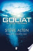 Goliat. El fin de los mares