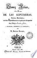 Gómez Arìas ò Los Moros de las Alpujarras, 3