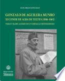 Gonzalo de Aguilera Munro, XI Conde de Alba de Yeltes (1886-1965)