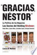 Gracias, Néstor