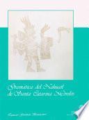 Gramática del Náhuatl de Santa Catarina, Morelos
