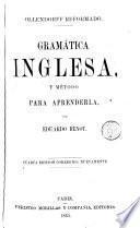Gramática inglesa y método para aprenderla