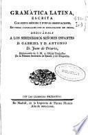 Gramatica latina