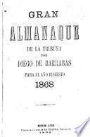 Gran almanaque de La Tribuna