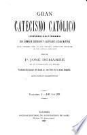 Gran catecismo católico