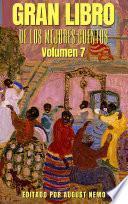 Gran Libro de los Mejores Cuentos - Volumen 7