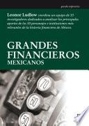 Grandes financieros mexicanos