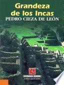 Grandeza de los Incas