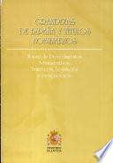 Grandezas de España y títulos nobiliarios. Manual de procedimientos administrativos: Tramitación, legislación y jurisprudencia