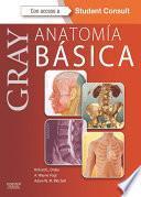 Gray. Anatomía básica + StudentConsult