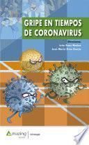 Gripe en tiempos de coronavirus