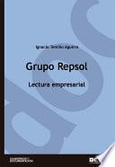 Grupo Repsol. Lectura empresarial