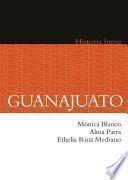 Guanajuato. Historia breve