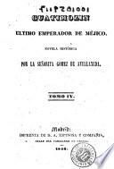Guatimozin