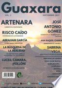 Guaxara Magazine Septiembre 2021
