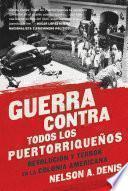 Guerra Contra Todos los Puertorriqueños