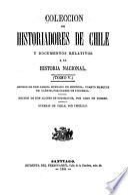 Guerra de Chile, causas de su duracion
