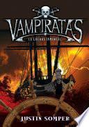 Guerra inmortal (Vampiratas 6)