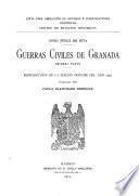 Guerras civiles de Granada ...
