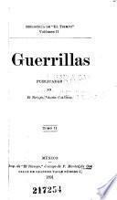 Guerrillas publicadas en el Tiempo