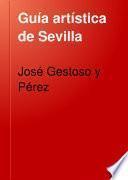 Guía artística de Sevilla
