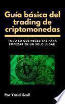 Guía básica del trading de criptomonedas