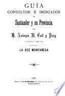 Guía consultor é indicador de Santander y su provincia