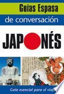 Guía de conversación japonés