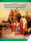 Guía de estudio del Antiguo Testamento, parte 1