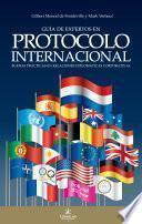 Guía de expertos en protocolo internacional