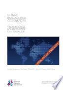Guía de Indicaciones Geográficas