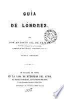 Guía de Lóndres