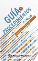 Guía de Procedimientos Clínicos