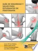 Guía de seguridad para Estudiantes de Fisioterapia