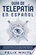 Guía de Telepatía en Español