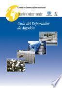 Guía del exportador de algodón