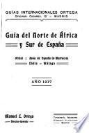 Guía del Norte de Africa y sur de España