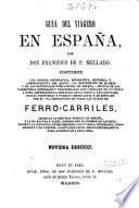 Guia del viagero en España
