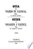 Guia del viajero en Valencia