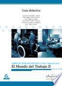 Guia Didactica de El Mundo Del Trabajo Ii.ciencias Sociales.e-book.